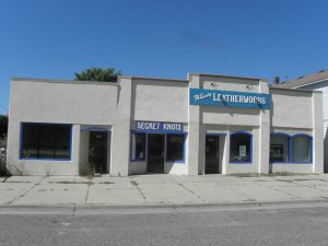 Exterior After Goodrich Gallery Commercial