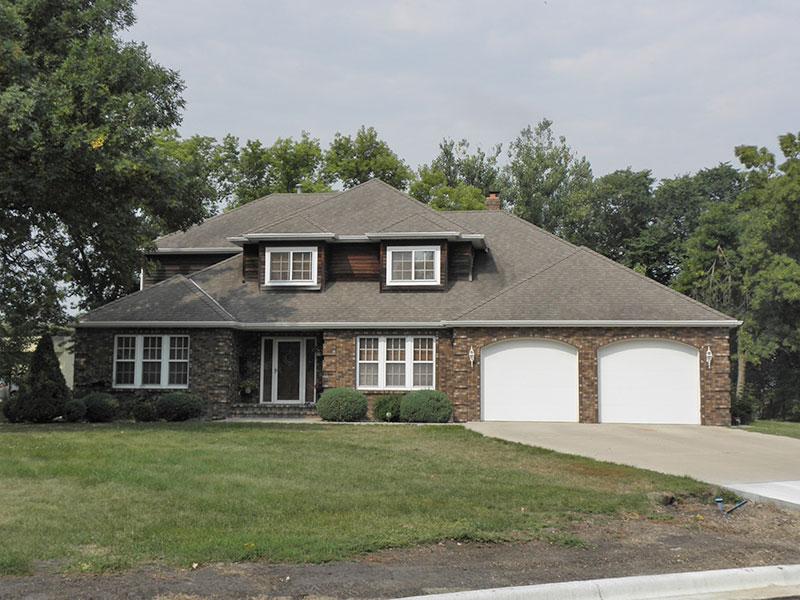 Olson New Home Construction