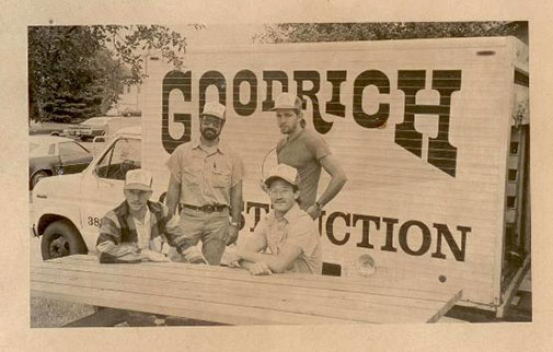 About Us Mankato Goodrich Construction