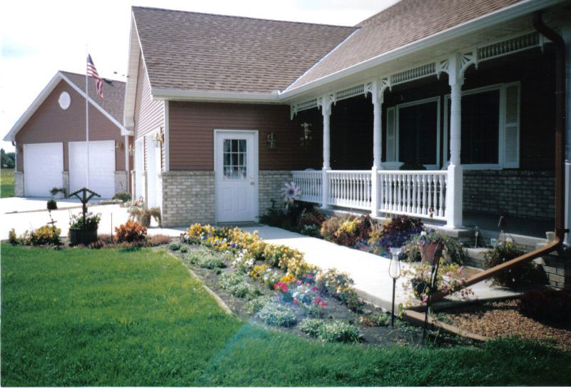 Goodrich Custom New Homes