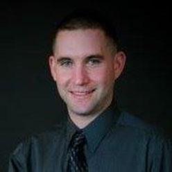 Jeremy Flitter Project Coordinator Goodrich Construction