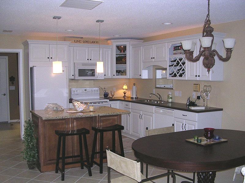 Large Goodrich Gallery Kitchens