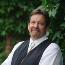 Randy Dinsmore Project Coordinator Goodrich Construction