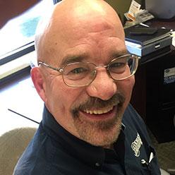 Ron Goodrich Owner & Operator Goodrich Construction
