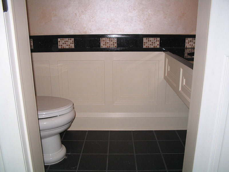 Shaffer Common Bathroom Goodrich Gallery